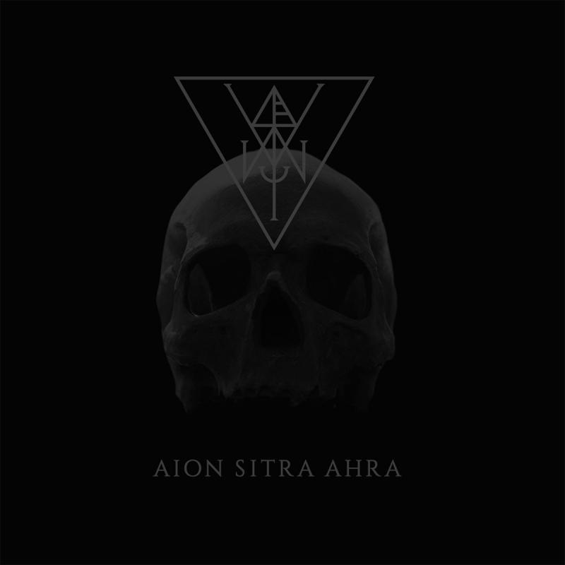 Adversvm - Aion Sitra Ahra - CD