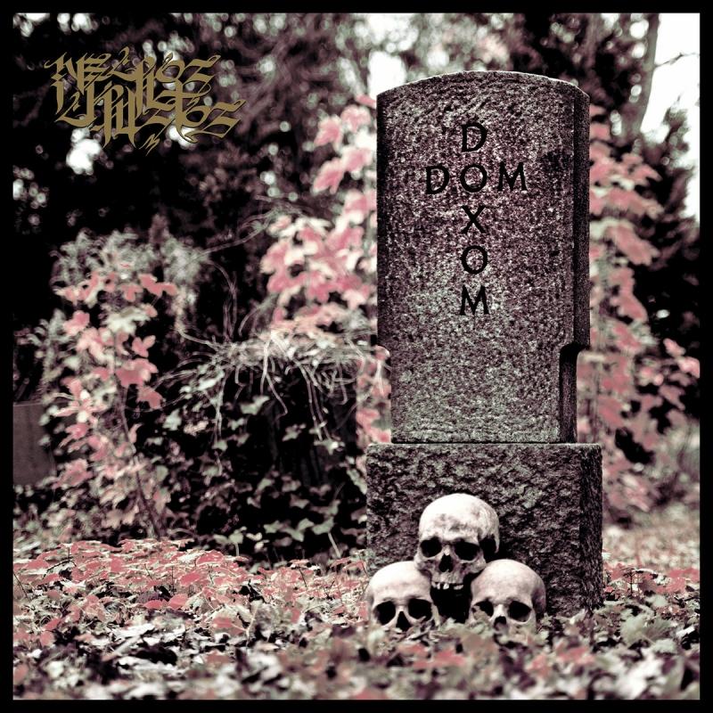 Necros Christos - Domedon Doxomedon - 3-LP Box