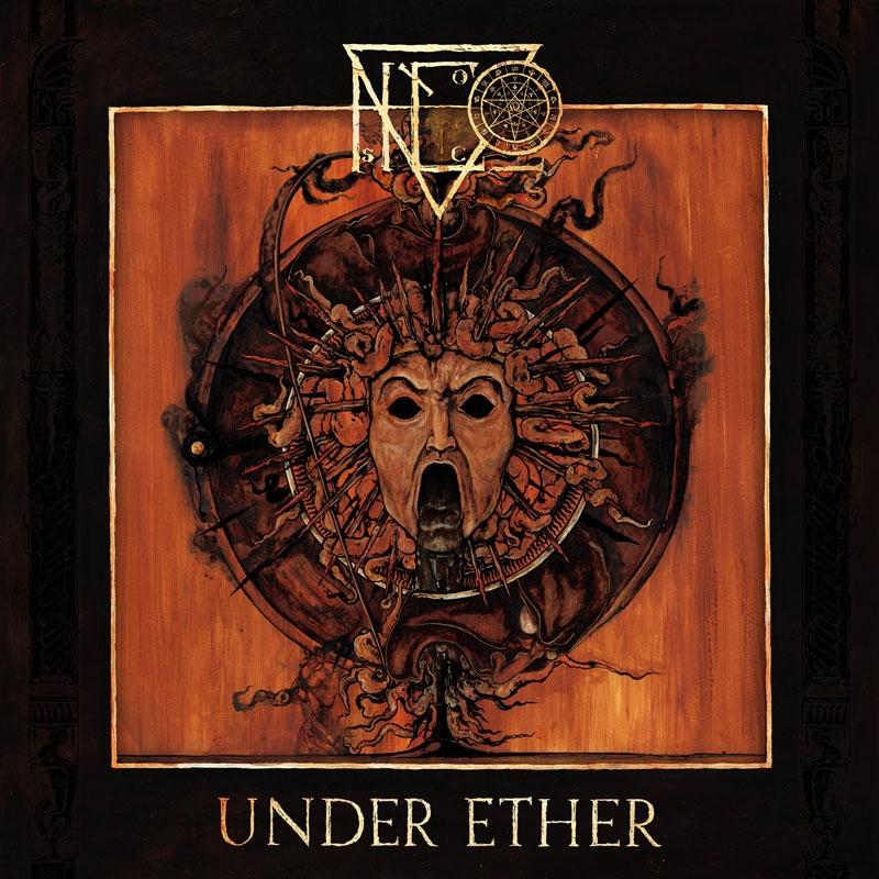 Ascension - Under Ether - LP