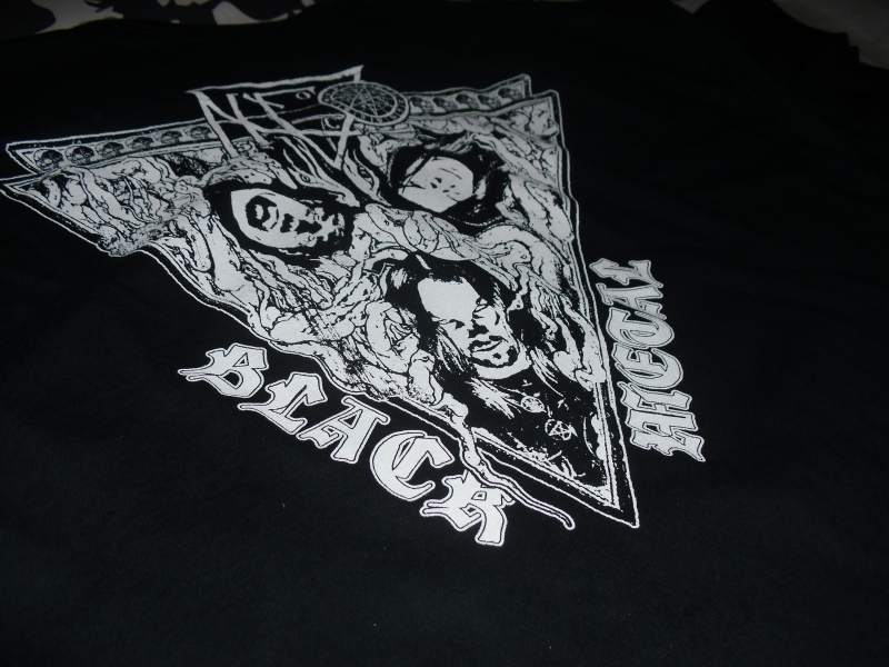 Ascension - Death to Death - T-Shirt
