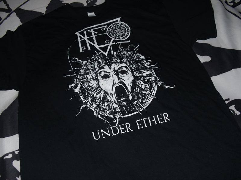 Ascension - Under Ether - T-Shirt