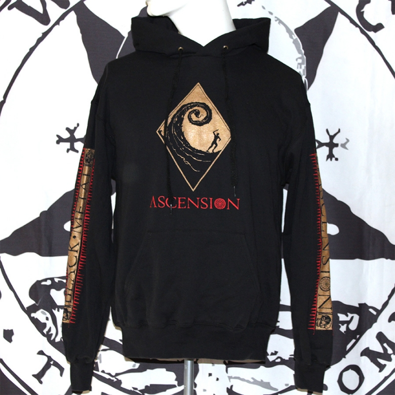 Ascension - Under Ether - Hooded Sweatshirt