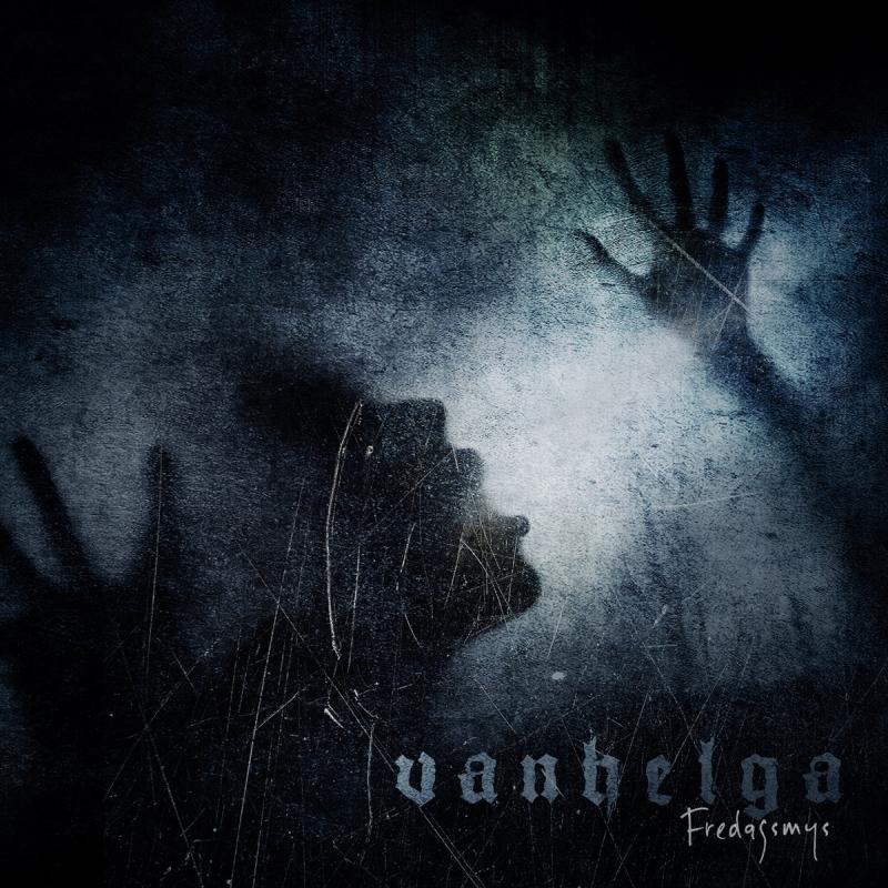 Vanhelga - Fredagsmys - LP