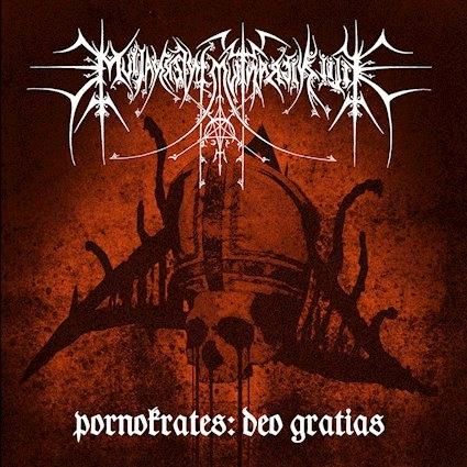 Filii Nigrantium Infernalium - Pornokrates - LP