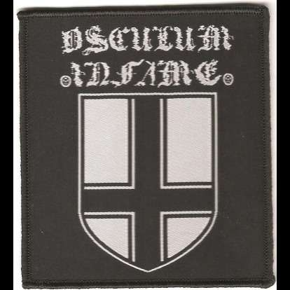 Osculum Infame - Patch