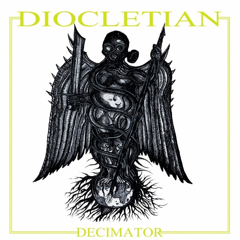 Diocletian - Decimator - LP