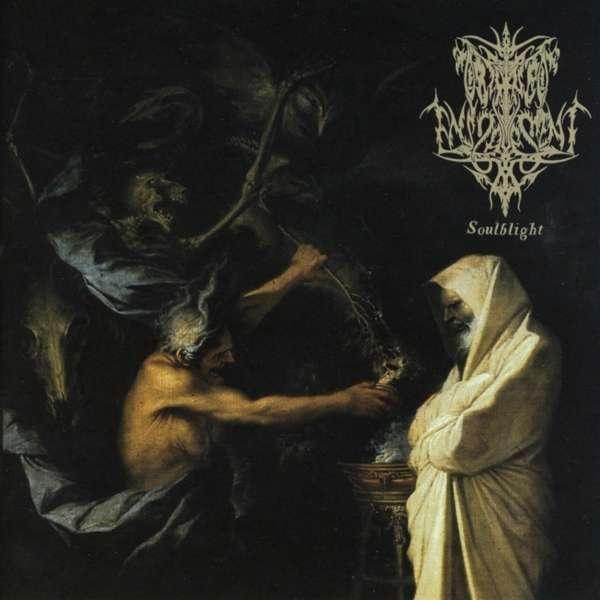 Obtained Enslavement - Soulblight - LP