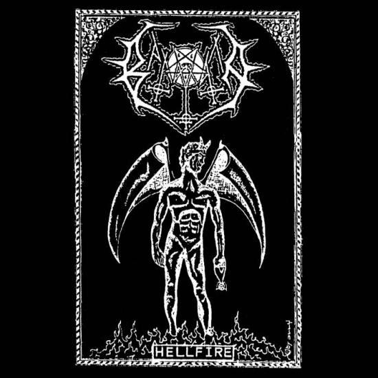 Baxaxaxa - Hellfire - Digipak MCD
