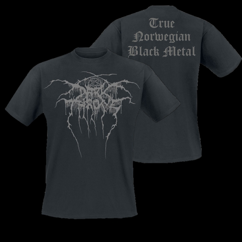 Darkthrone - True Norwegian Black Metal - T-Shirt