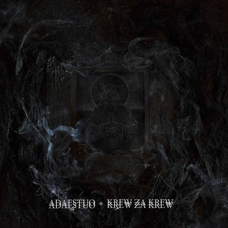 Adaestuo - Krew Za Krew - Digipak CD