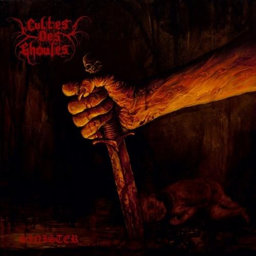 Cultes des Ghoules - Sinister - CD