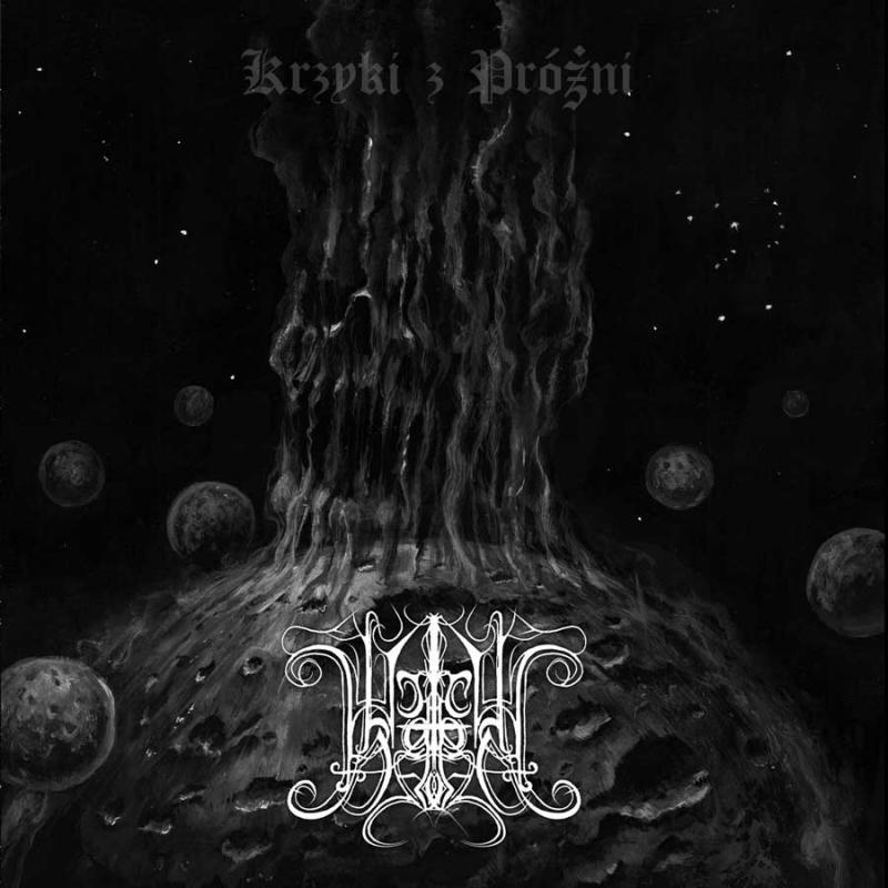 Witch Head Nebula - Krzyki z prozni - CD