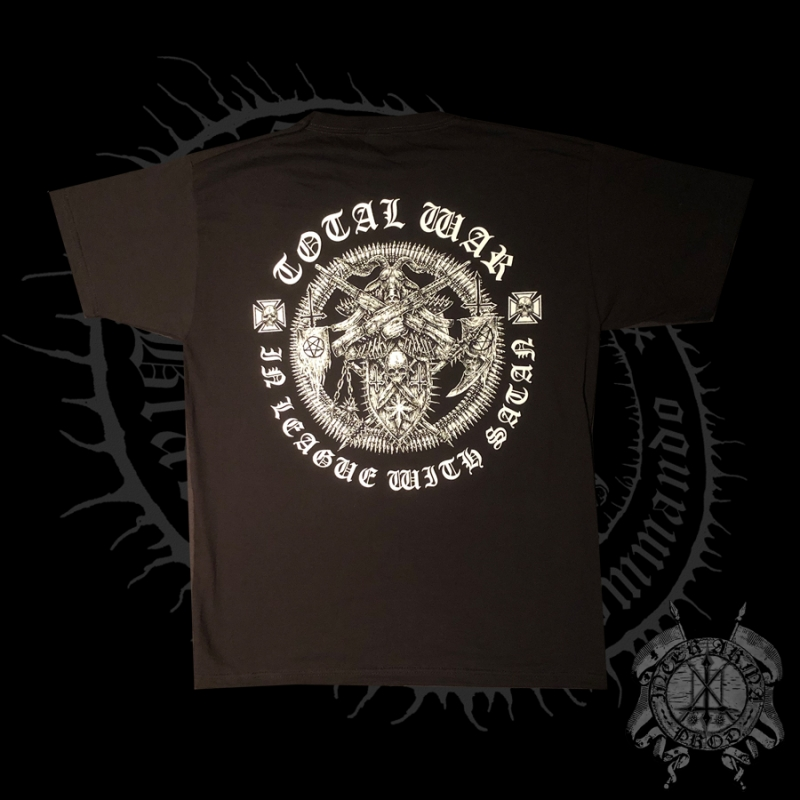 Nargaroth - Total War - T-Shirt