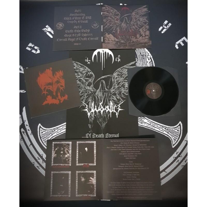 Ulvdalir - ...of Death Eternal - LP