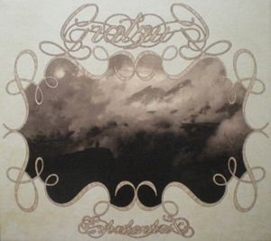 Gratzug - Erhabenheit - CD
