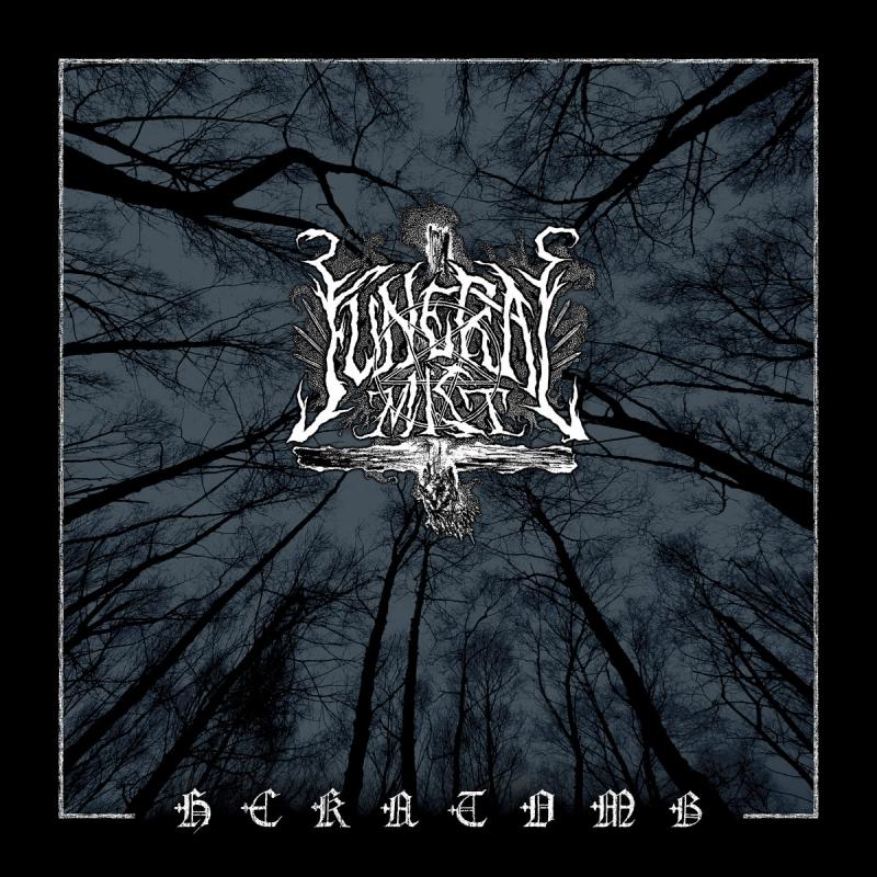 Funeral Mist - Hekatomb - LP