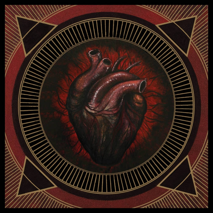 Rebirth of Nefast - Tabernaculum - DigiCD