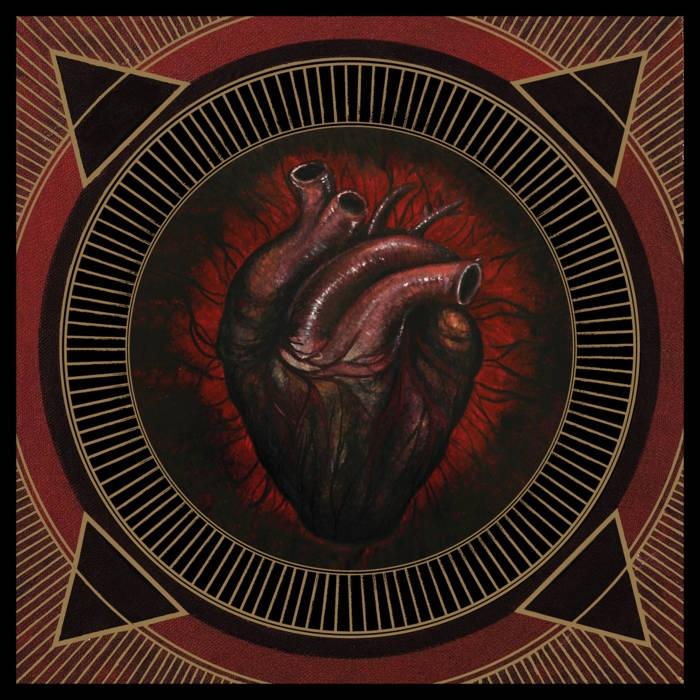 Rebirth of Nefast - Tabernaculum - DLP