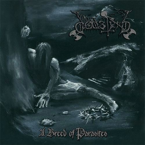 Dodsferd - A Breed of Parasites - Gatefold LP