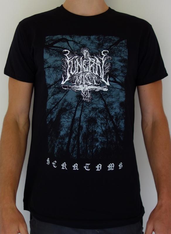 Funeral Mist - Hekatomb - T-Shirt