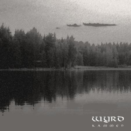 Wyrd - Kammen - CD