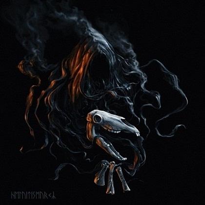 Arckanum - Helvítismyrkr - LP