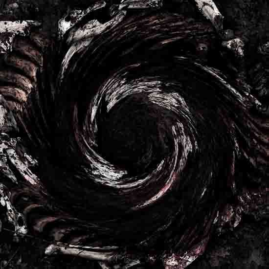 No Empathy - Rust - LP