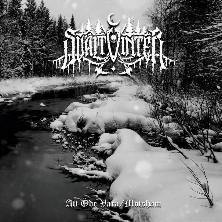 Svältvinter - Att Öde Vara / Motsham - CD