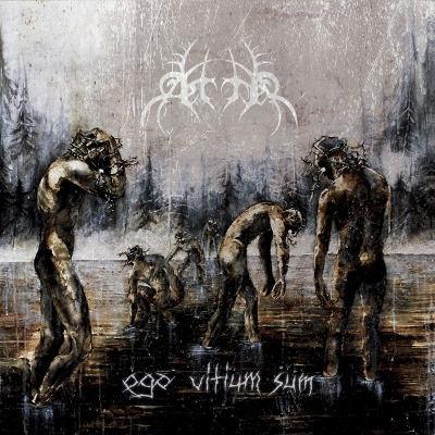 Aether - Ego Vitium Sum - Digipak CD