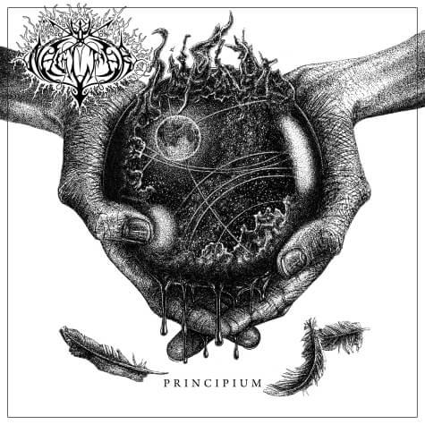 Naglfar - Principium - Gatefold LP