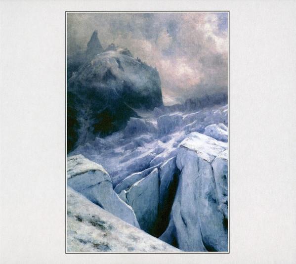 Cantique Lépreux - Paysages Polaires - Digipak CD