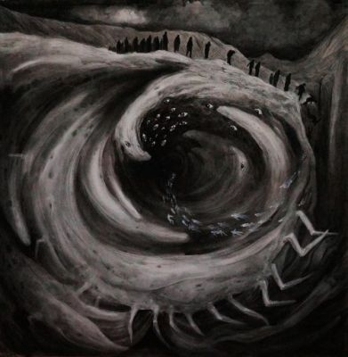 Burial Hordes - The Termination Thesis - CD