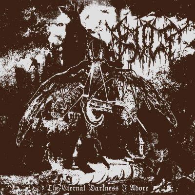 Kult - The Eternal Darkness I Adore - Digi CD