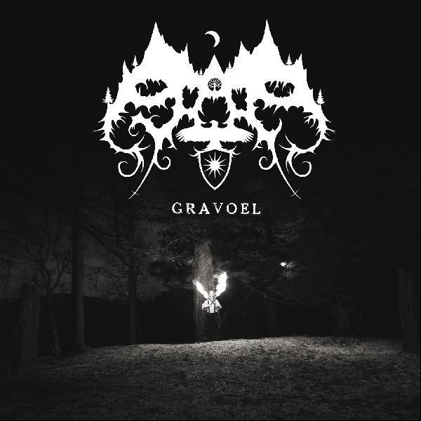 Skaur - Gravoel - LP