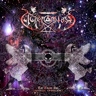 Acherontas - Tat Tvam Asi (Universal Omniscience) - LP