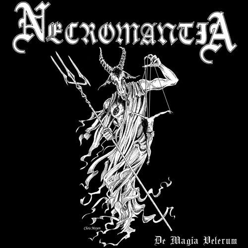 Necromantia - De Magia Veterum - LP