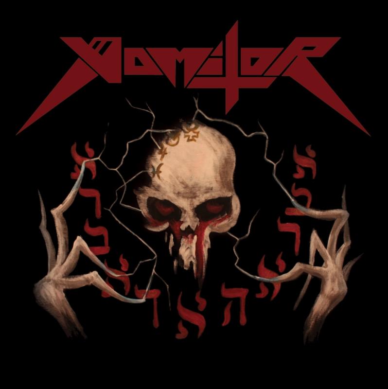 Vomitor - Pestilent Death - LP