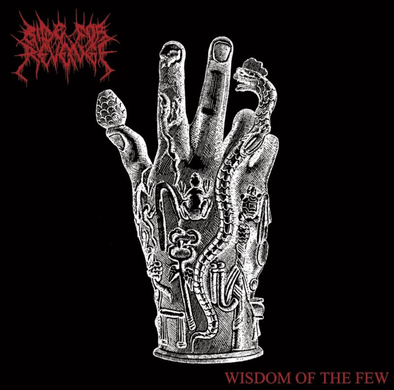 Ride for Revenge - Wisdom of the Few - LP