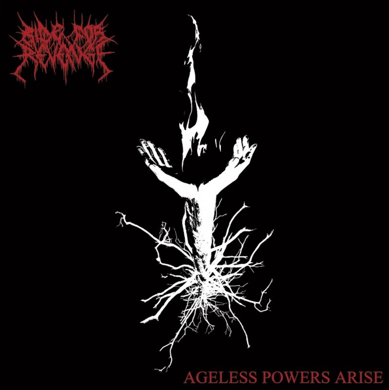 Ride for Revenge - Ageless Powers Arise - LP