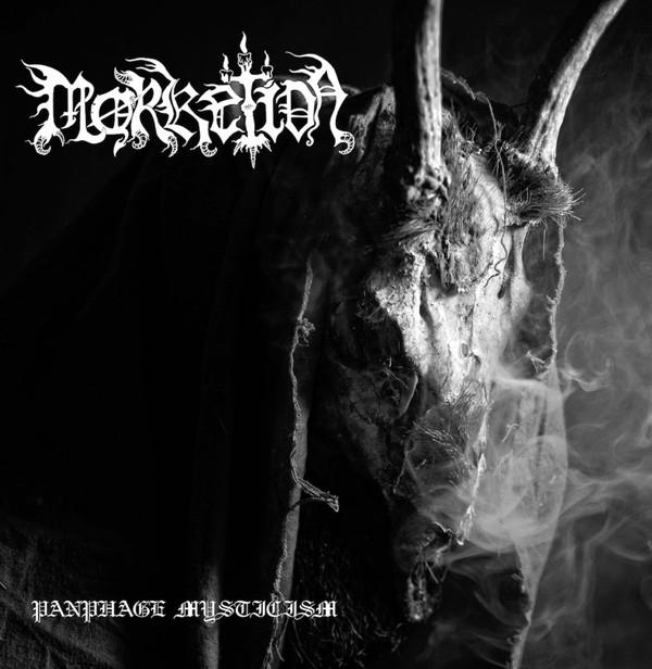 Mørketida - Panphage Mysticism - CD