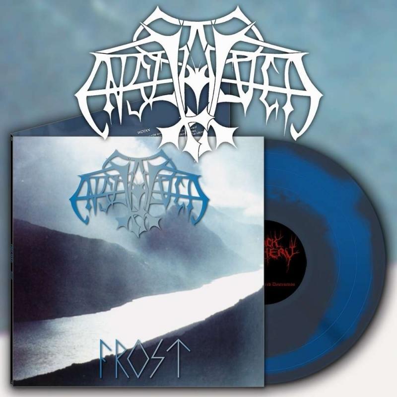 Enslaved - Frost - Gatefold LP