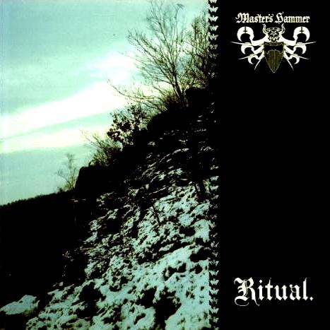 Masters Hammer - Ritual - CD