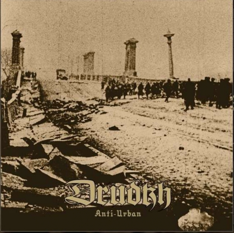 Drudkh - Anti Urban - MLP