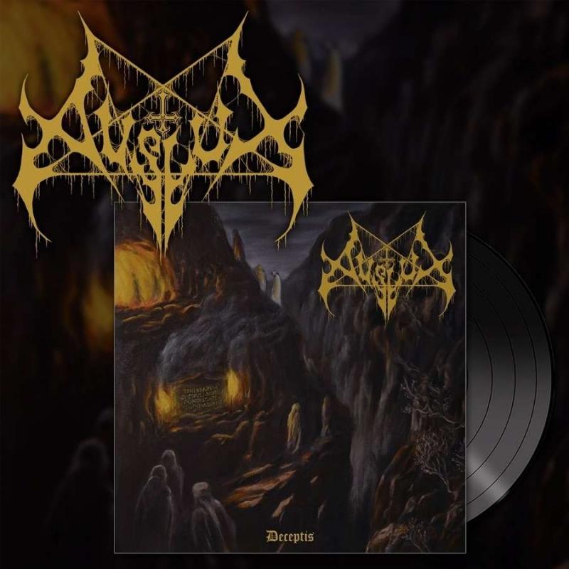 Avslut - Deceptis - LP