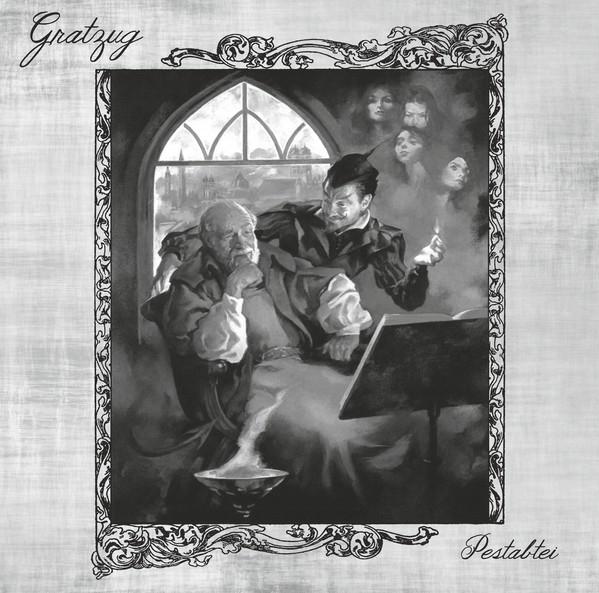Gratzug - Pestabtei - LP