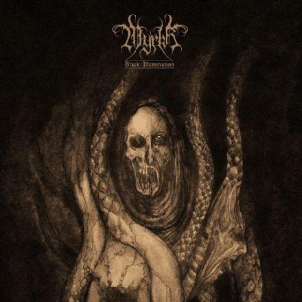 Myrkr - Black Illumination - CD