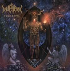 Deiphago - I, Satan - Digipak CD