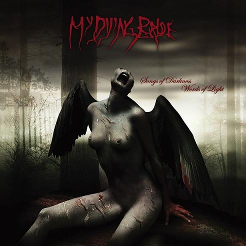 My Dying Bride - Songs of Darkness, Words of Light - DigiCD