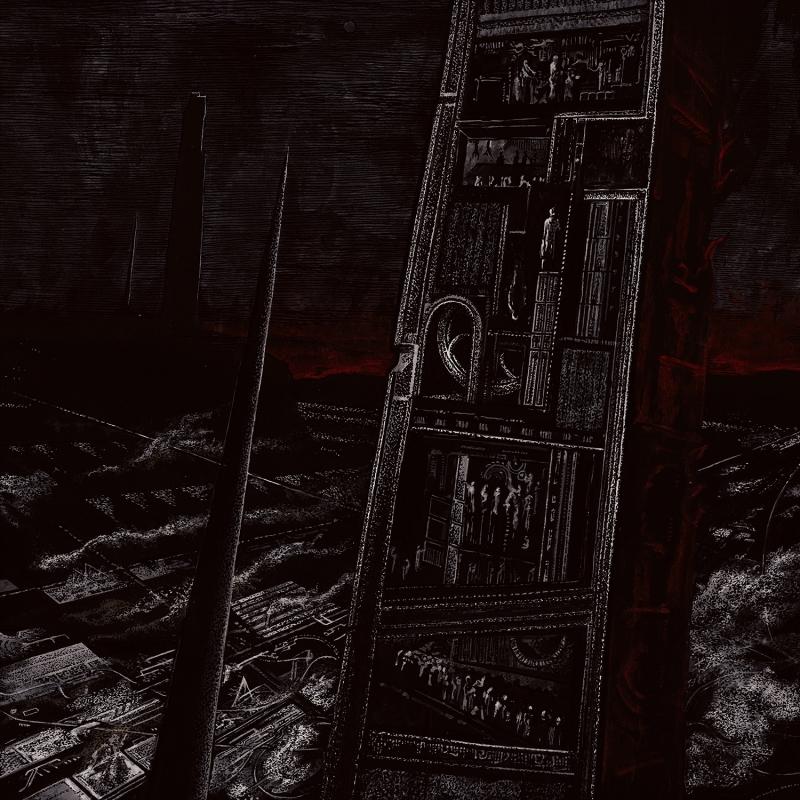 Deathspell Omega - The Furnaces of Palingenesia - Digipak CD