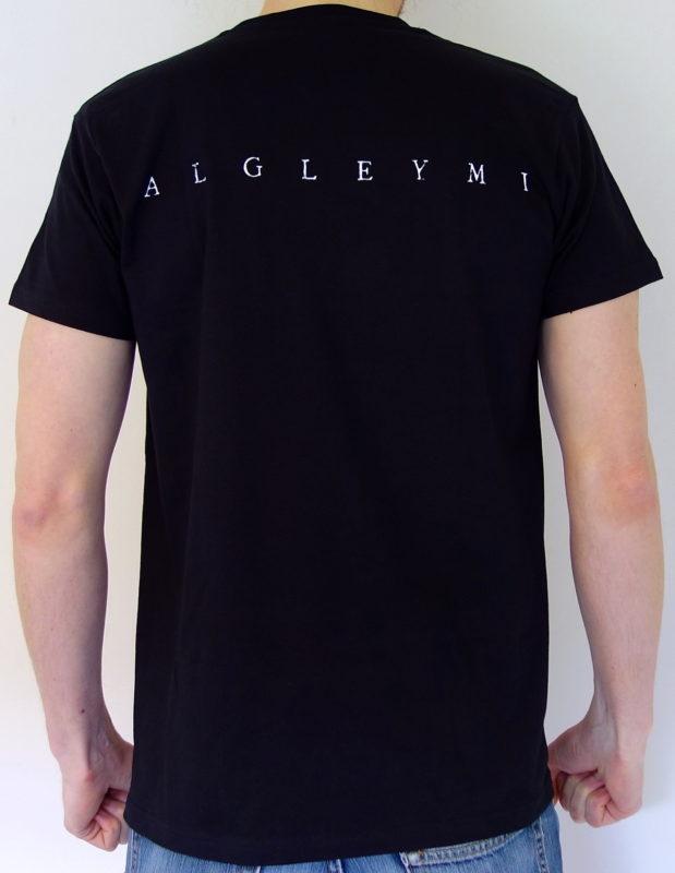 Misþyrming - Með svipur á lofti - Shirt